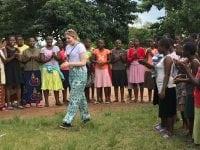Rå virkelighed i Malawi