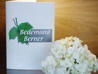 Bedemand Berner – Bedemanden i Roskilde