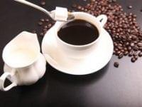 Kaffe på kanden