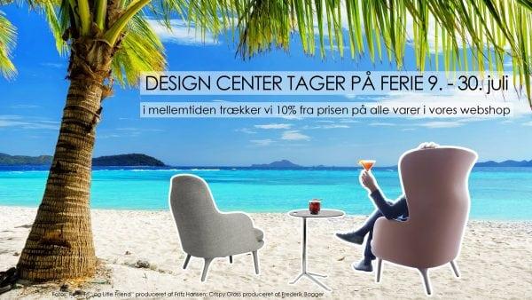 Design til sommerpriser