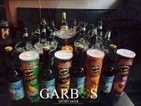 Foto: Konkurrence hos Garbos Sportsbar