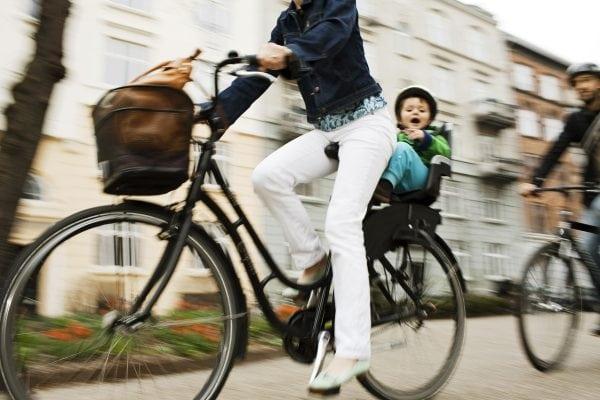 Cykeltyverier