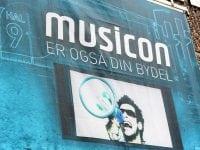 2000 klubbørn til festival på Musicon
