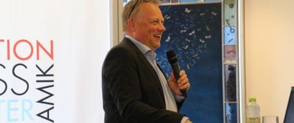Jobboom i Roskilde Kommune: 1.240 nye private arbejdspladser