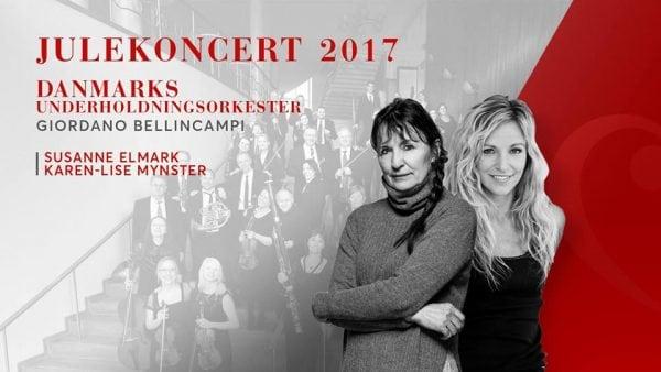 Julekoncert 2017