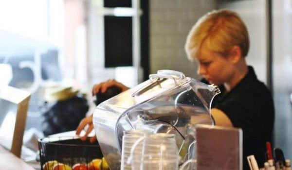 Sommerjobindsats: Unges arbejdstid er det største problem