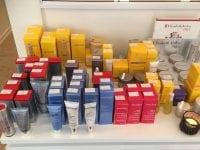Foto: Flyttesalg hos Klinik Rosenvold