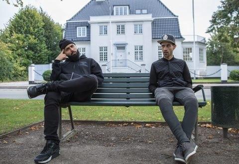 Foto: Gimle og Roskilde Kongrescenter - Adam og Noah