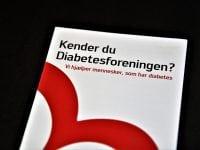 Over 900 i Roskilde har type 2-diabetes uden at vide det