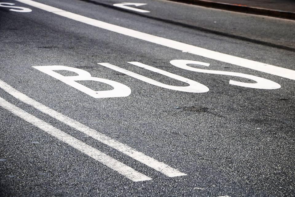 Grønne busser skal også køre over kommunegrænsen