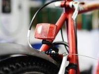 Cykelpræmier til 6 skoleklasser