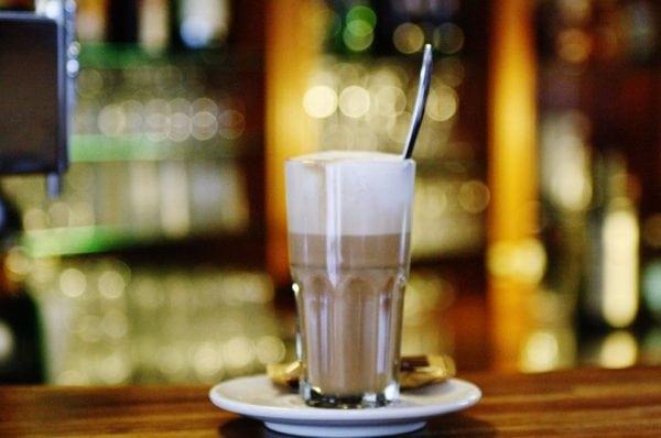 Gimles Cafe modtager ReFood-mærke