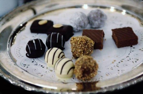 Peter og chokoladefabrikken