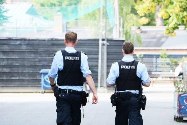 Information om politiets uddannelser
