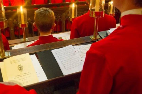 Korleder søges til Roskilde Domkirkes Drengekor