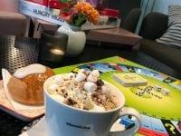 Foto: Cafe Freunde Trekroner