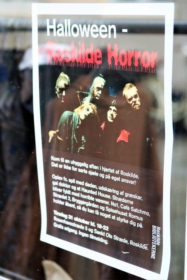Halloween - Roskilde Horror