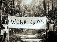 Foto: Wonderboys No Trespassing Ny - Ros Gallery