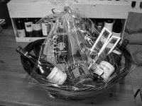 Foto: Årets julegave - Den franske vinhandel