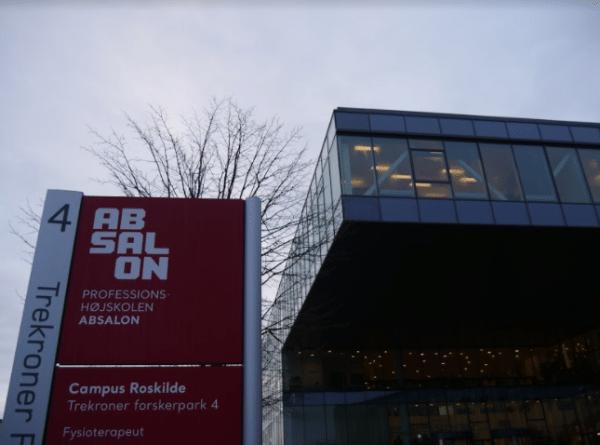 Absalon udbygger i Roskilde