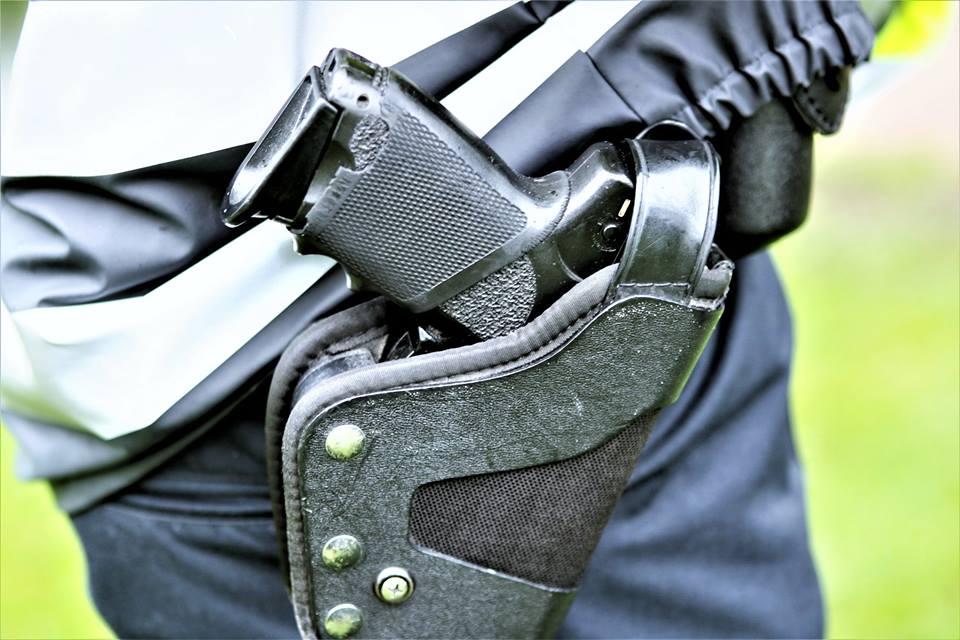 Syv anholdt for groft hæleri af bl.a. professionelt værktøj