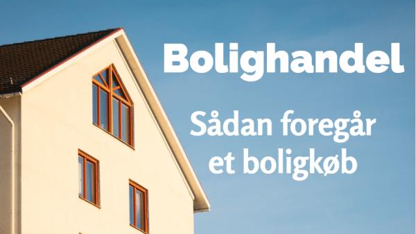 Find din drømmebolig i Roskilde