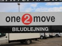 one2move – Billig biludlejning