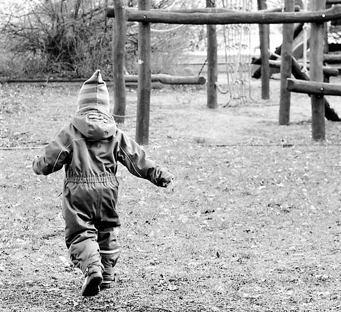 Abw Legeplads Barn Dit Roskilde