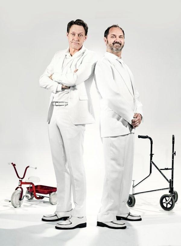 Ny sæson hos Gundsø Teater & Musik