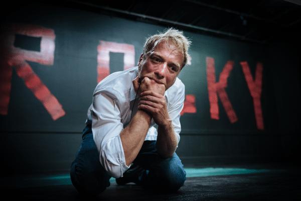 Roskilde Teater i luften med ny sæson