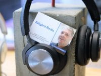 Uovertruffen lyd i Blågård Radio