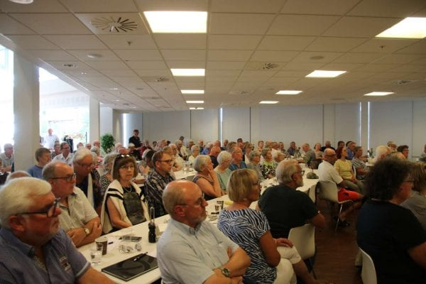 Stor interesse for seniorboliger