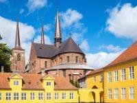 Prisen på ejerlejligheder i kraftig vækst i Roskilde