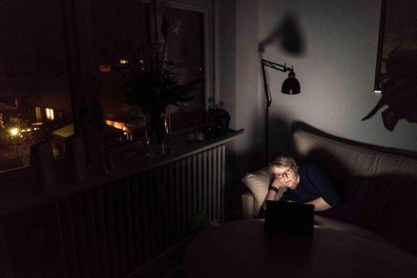 Danskerne skal have et andet syn på sclerose