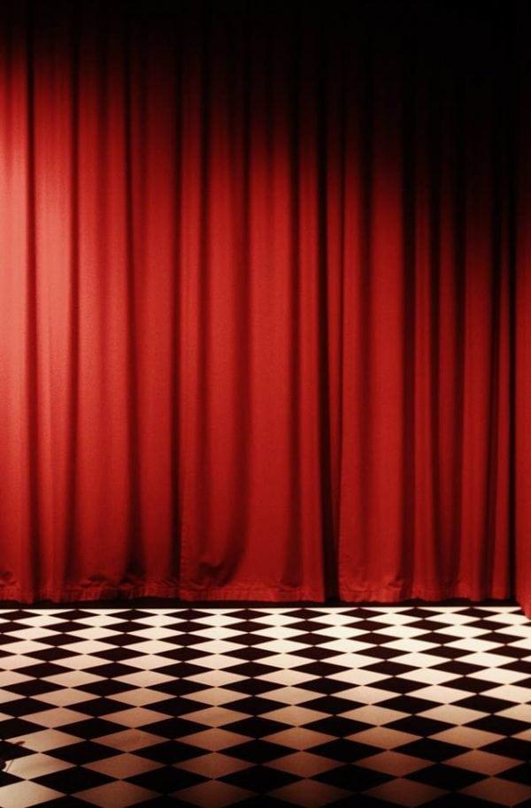 Til teaterelskere