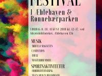 Kulturfestival