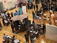 Pressefoto: Professionshøjskolen Absalon