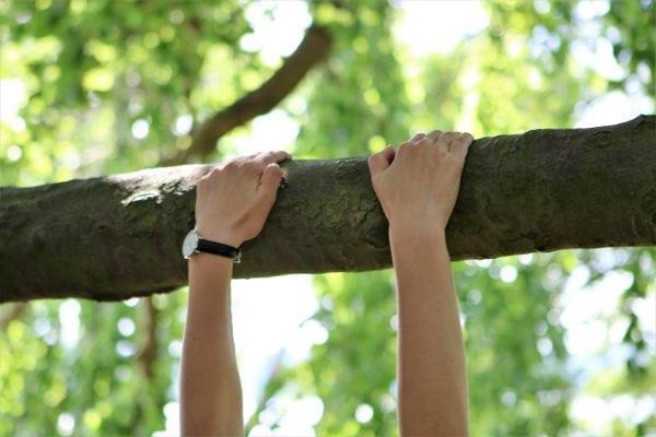 Junior-X Træning i LifeClub for de unge 10-14 år