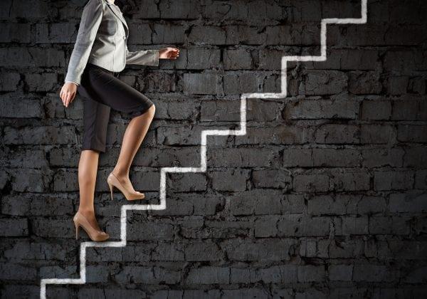 Kvindelig leder - leder i eget liv