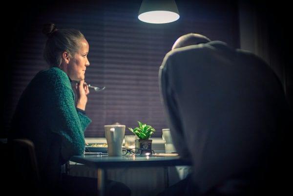 Ensomhed og isolation er et altoverskyggende problem for Kirkens Korshærs brugere i Roskilde