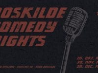 Teater Lo SpecchioRoskilde Comedy Nights #1