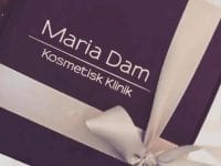 Foto: Maria Dam Kosmetisk Klinik