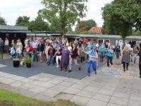 Pressefoto: Roskilde Kommune