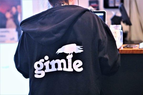 Gimle søger en booking- og produktionsansvarlig med et brændende hjerte for musik