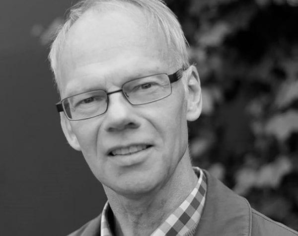 Professor i datalogi bliver udnævnt til ridder af Dannebrogordenen
