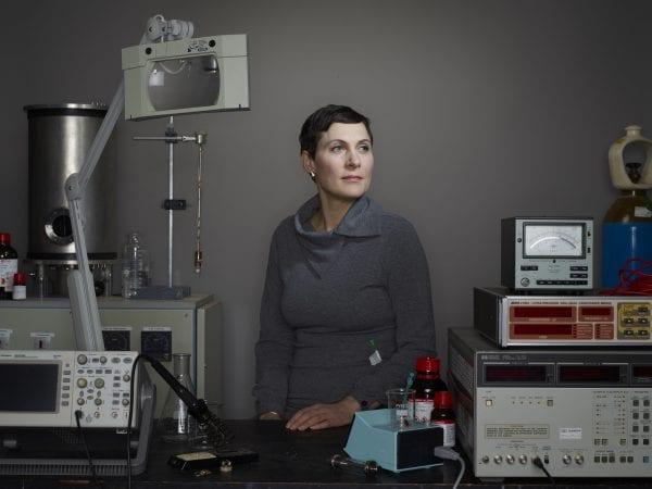 Professor fra RUC modtager ærespris fra Kvinder i Fysik