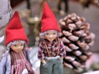 Julemarked i Byens Hus