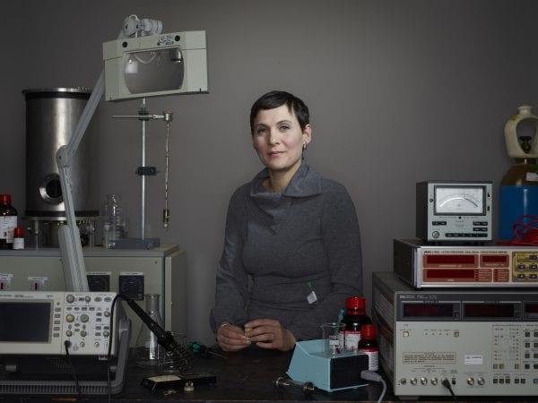 RUC-professor i eksperimentalfysik modtager DM's forskningspris 2018
