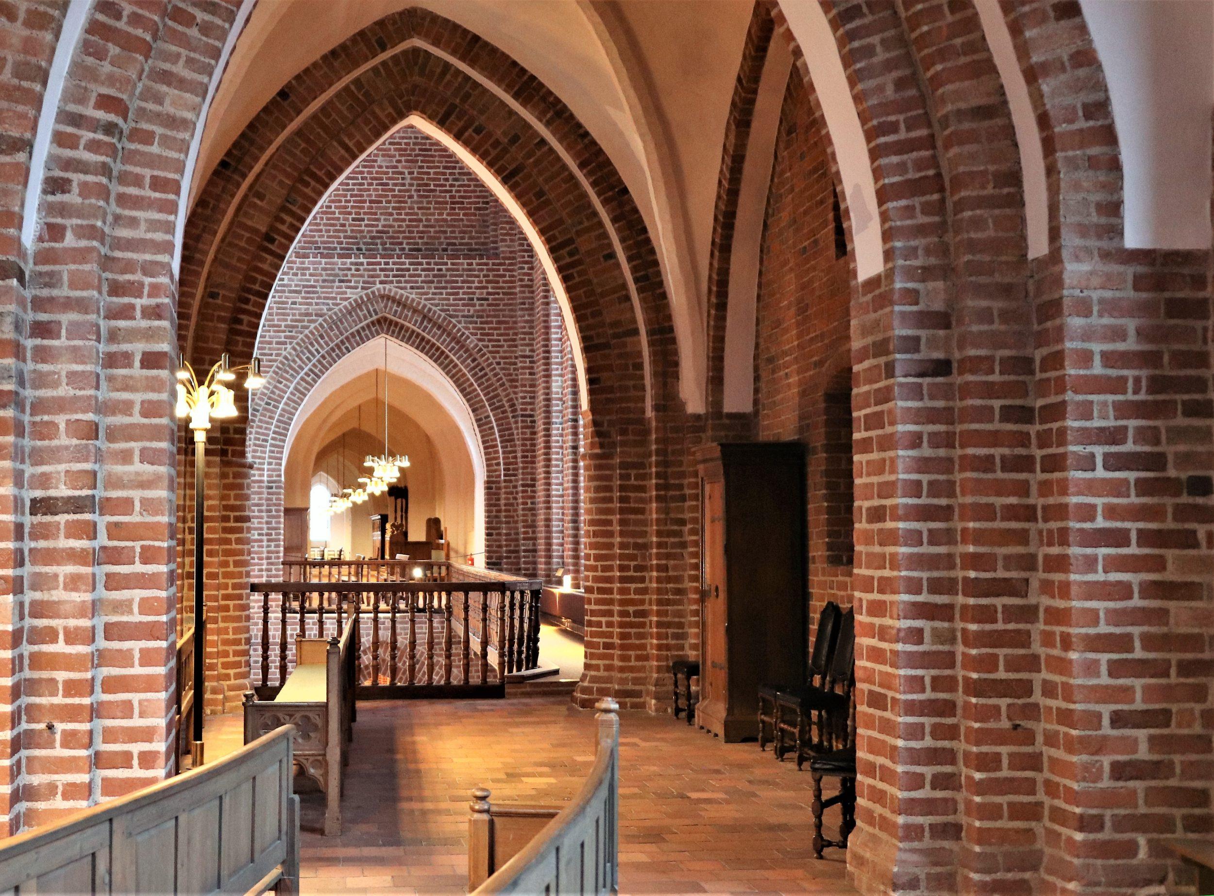 Nyt fra menighedsrådet i Roskilde Domkirke