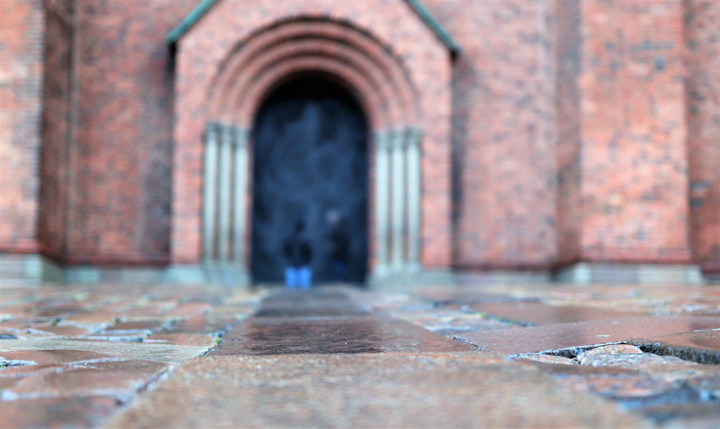 Roskilde Domkirke genåbner